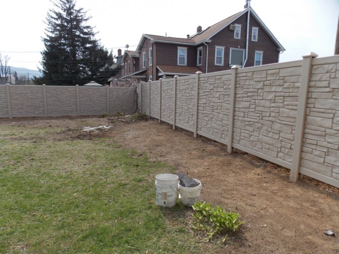 Fence Installation Options Sillettco Fence